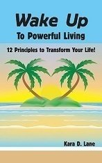 Wake Up to Powerful Living