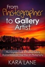 Books_From Photographer to Gallery Artist
