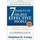 Notes from The 7 Habits of Highly Effective People