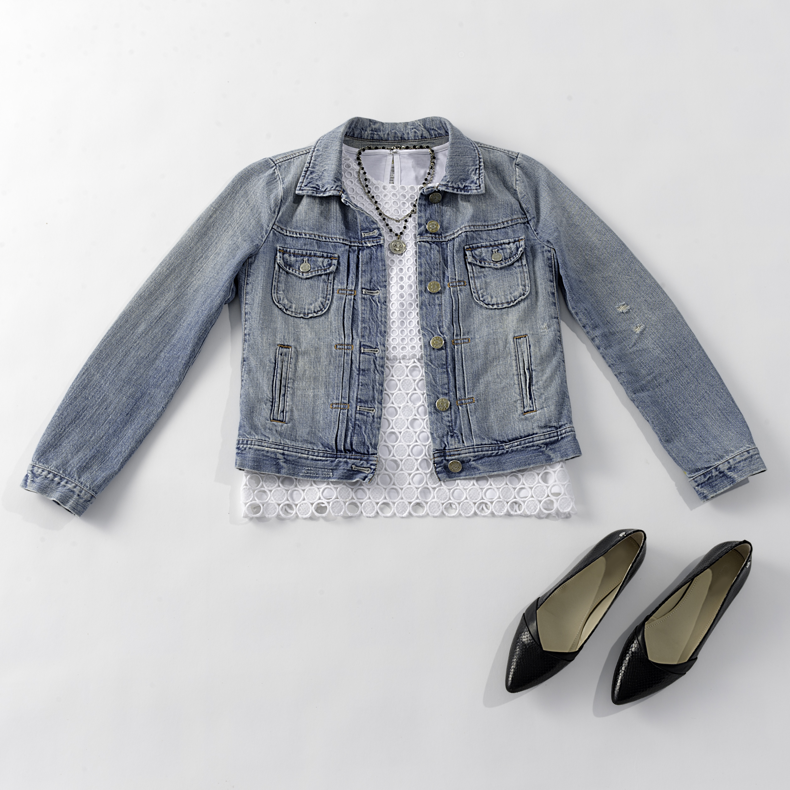 style & clothing introduction