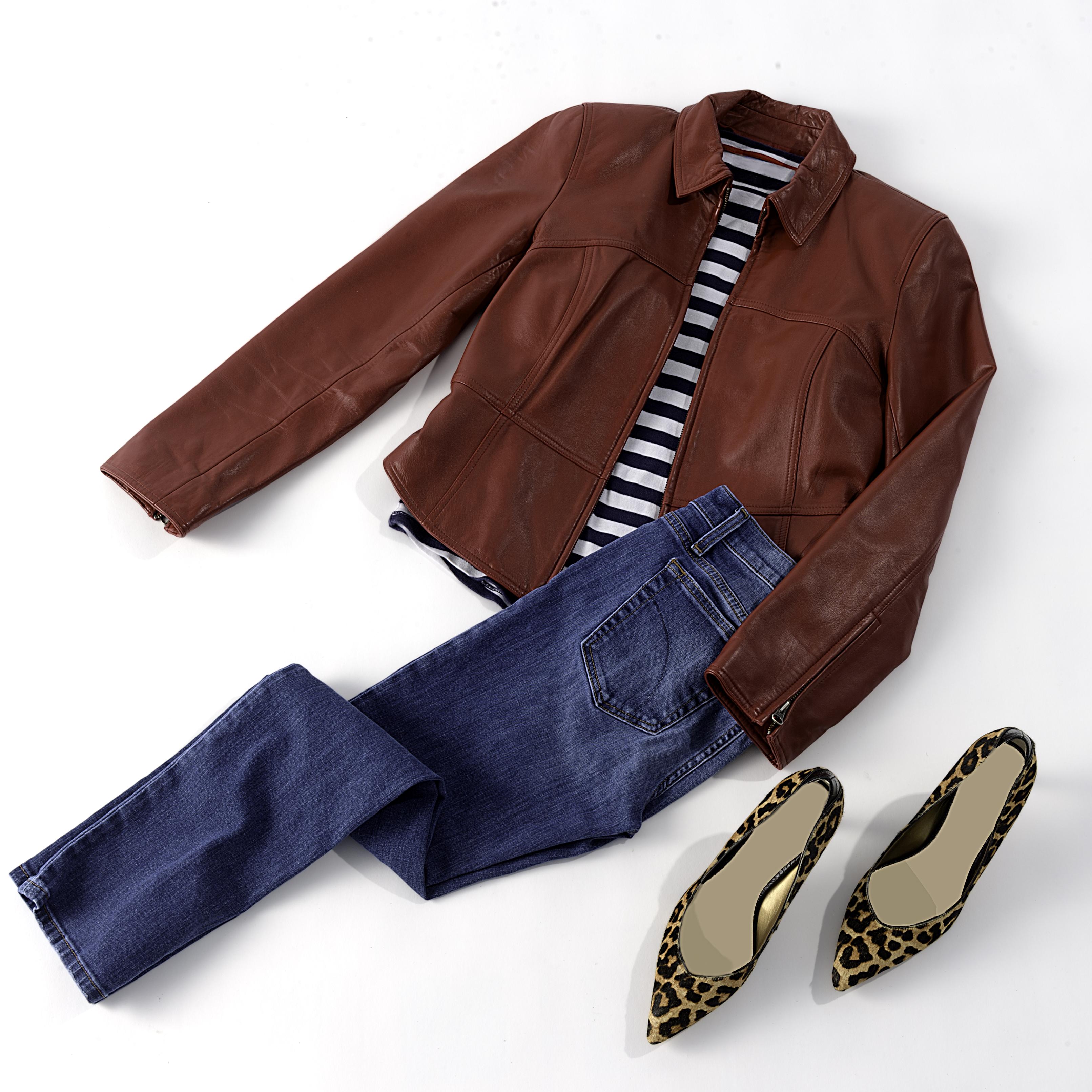 style & clothing step 2