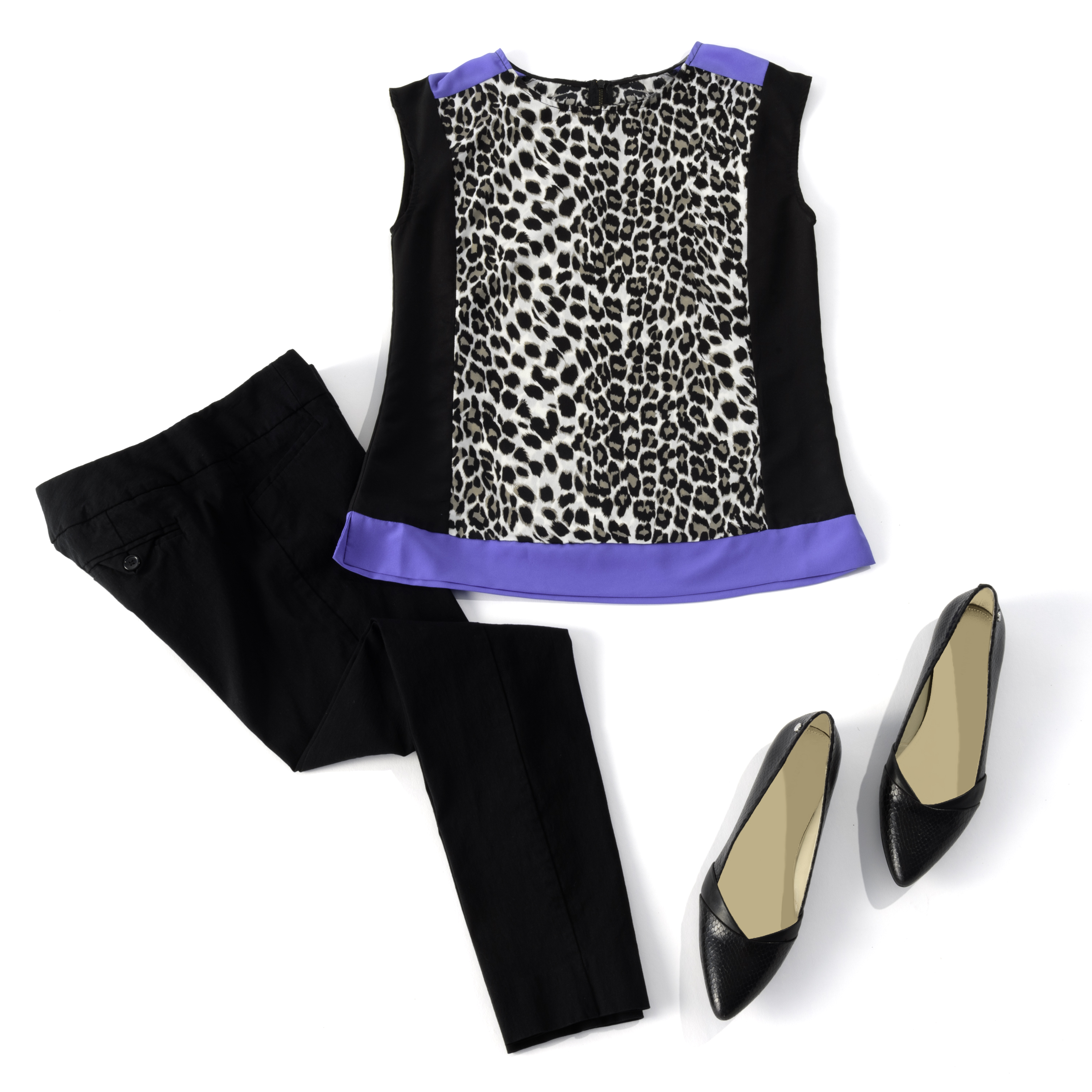 style & clothing step 3