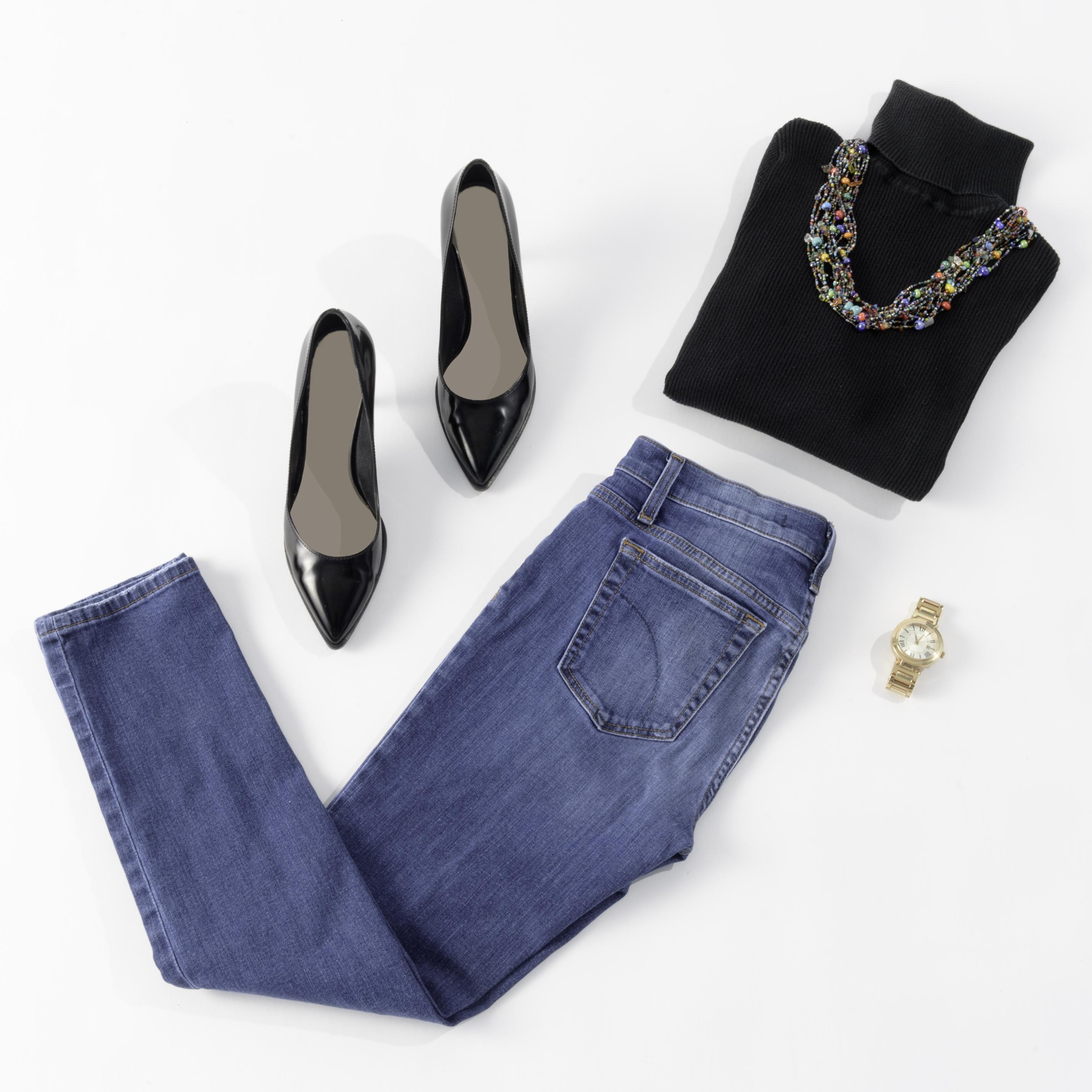 style & clothing step 4