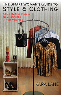 style & clothing book cover